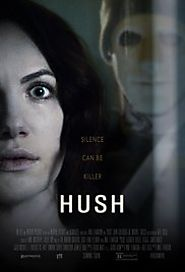 Download Hush 2016 Horror Movie