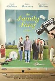The Family Fang 2016 Movie