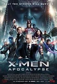 Download X-Men: Apocalypse 2016 Movie