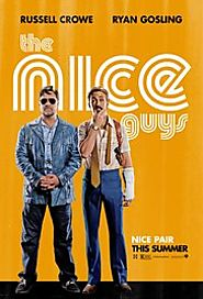 Download The Nice Guy 2016 Movie Online