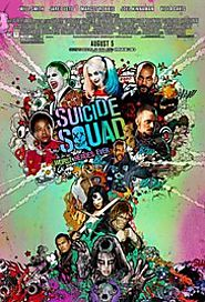 Download Suicide Squad 2016 Movie Free
