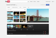 Video Editor - YouTube
