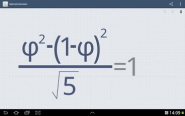 MyScript Calculator - Android Apps on Google Play