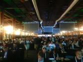 Live Blog: FinovateSpring 2013 San Francisco by William Mills III-DAY TWO