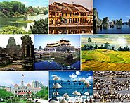 Photography tours in Vietnam