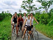 Biking tour to Mekong Delta – One of the best experiences in your Vietnam Holiday