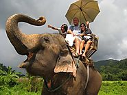 Chiang Mai – a must-see destination in Thailand classic tours