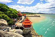 Top 5 Destinations in Thailand for Family vacations