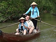 Traveling to Mekong Delta - The best highlight of your Vietnam tour