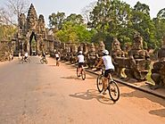 A cycling tour to Siem Reap – one of the most fascinating experiences in your Cambodia holiday