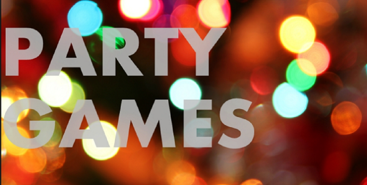 Headline for Top Websites For Fun Party Games