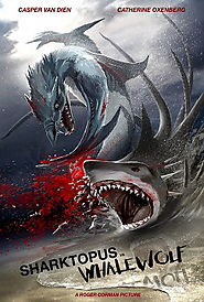 Sharktopus vs. Whalewolf en streaming