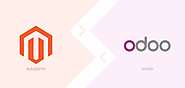 Magento Odoo integration will help your business get success with popularity