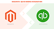 Get the best of Magento & QuickBooks using Biztech's integration solution