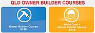 Several Major Responsibilities of an Owner Builder in QLD