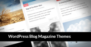 55 Top Responsive WordPress Blog Magazine Themes of 2013!