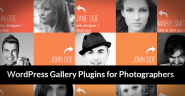 50 Top WordPress Gallery Plugins for Photographers of 2013