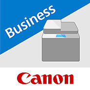 UPDATED - Canon PRINT Business