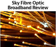 Sky Fibre Optic Broadband - In-depth Sky Fibre Review | Fixithere