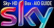 How To System Reset Your Sky+ HD Box? - AIO Guide to Sky Box Problems | Fixithere