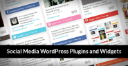 30 Powerful Social Media WordPress Plugins and Widgets of 2013