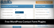 20 Top Free WordPress Contact Form Plugins, WP Form Plugins