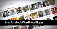 20 Top Free WordPress Facebook Plugins and Widgets of 2013