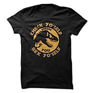 Funny Dinosaur T-Shirts For Men & Women - Tackk