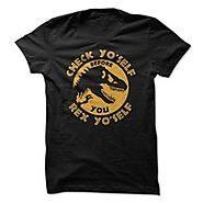 Funny Dinosaur T-Shirts For Adults Powered by RebelMouse