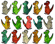 Funny Dinosaur T-Shirts For Adults on Flipboard