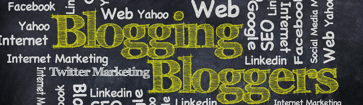 Headline for Blogging Tips from a Wordpress Developer