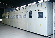 We build easy & affordable of electrical Control Panels