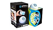 Sphero 2.0 - The App-Enabled Robotic Ball