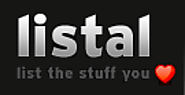 Listal - List the stuff you love! Movies, TV, music, games and books