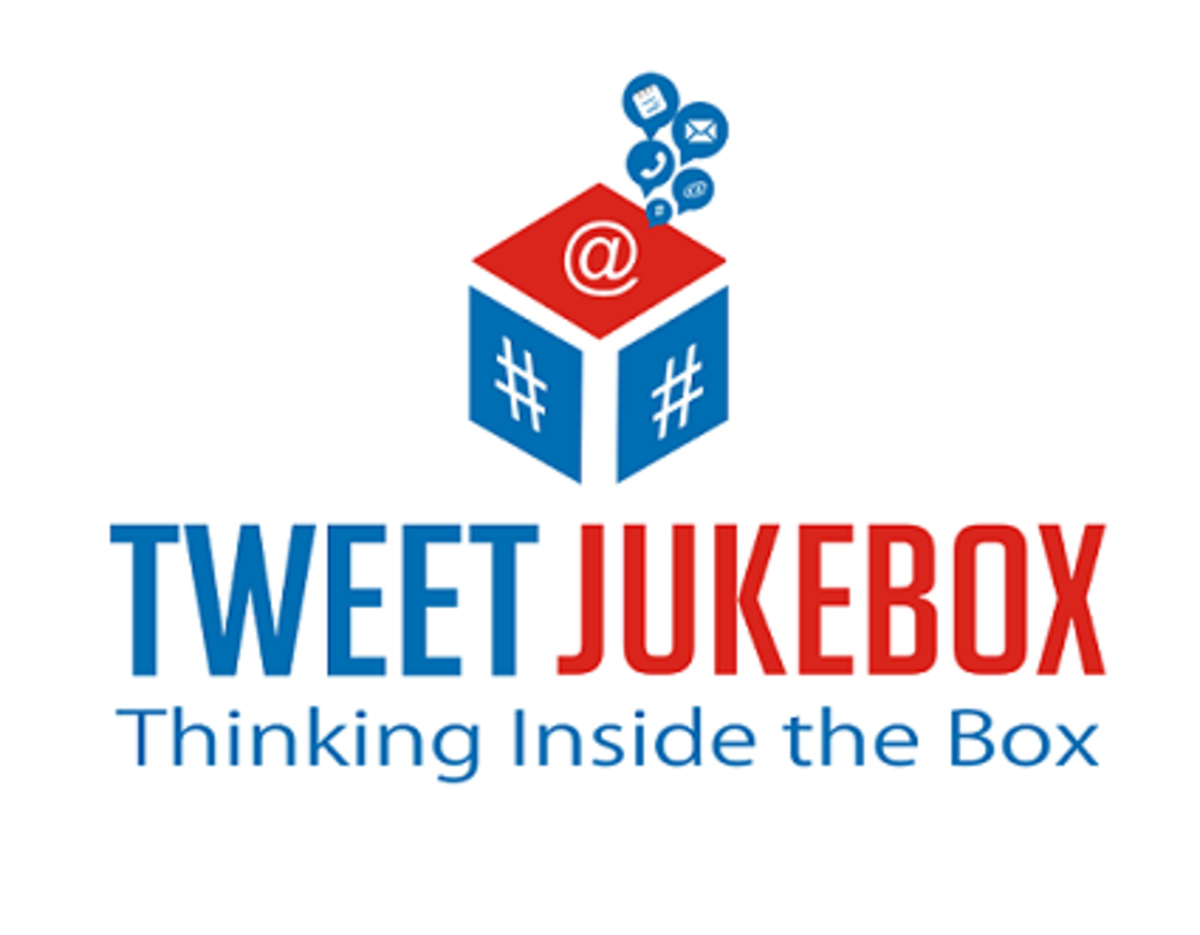 Headline for Tips and Suggestions to using @tweet_jukebox #Crowdify #GetItDone