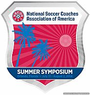 The National Soccer Coaches Association of Amerca