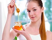 Honey in Weight Loss