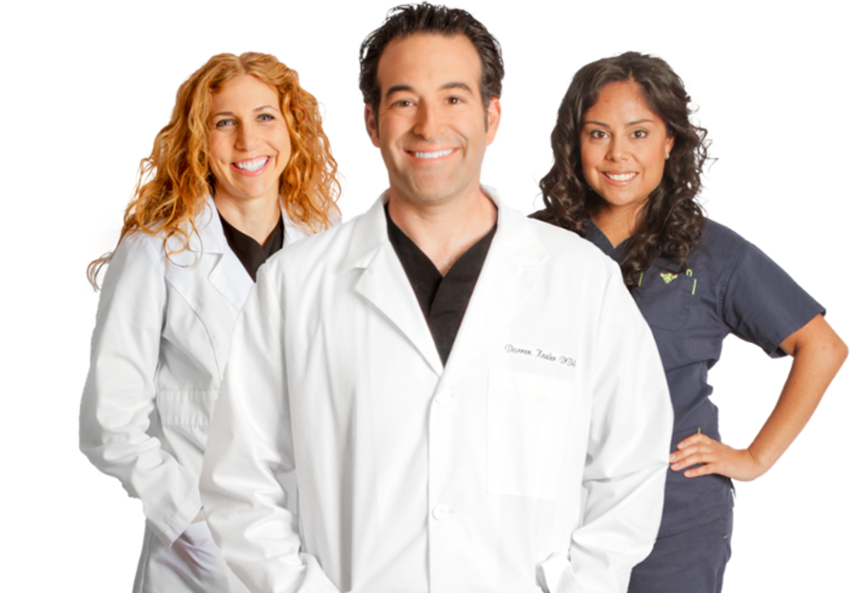 Headline for DENTAL CARE IN AURORA Resnick & Kessler DDS