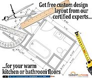 Floor Warming Contractor Combo Kit - Warm Tile Floors