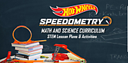 Speedometry - Learn Math and Science | Hot Wheels