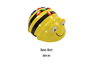 Bee-Bot Home Page