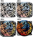 QR Code Generator For Mobile Devices