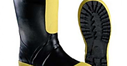 Buy Comfort Firefighting Boots Online