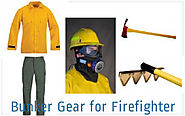 Purchase High Quality Innotex Bunker Gear