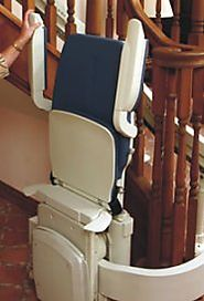 stairlifts - Oakland Stairlifts
