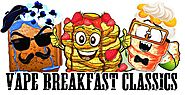 Vapory Shop - Vape Breakfast Classics Products Online Store