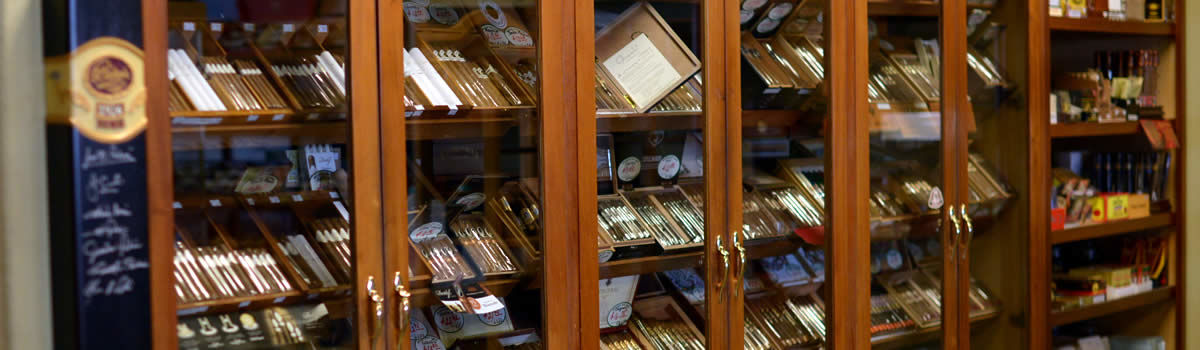 Headline for Top 10 Most Expensive Cigars in the World