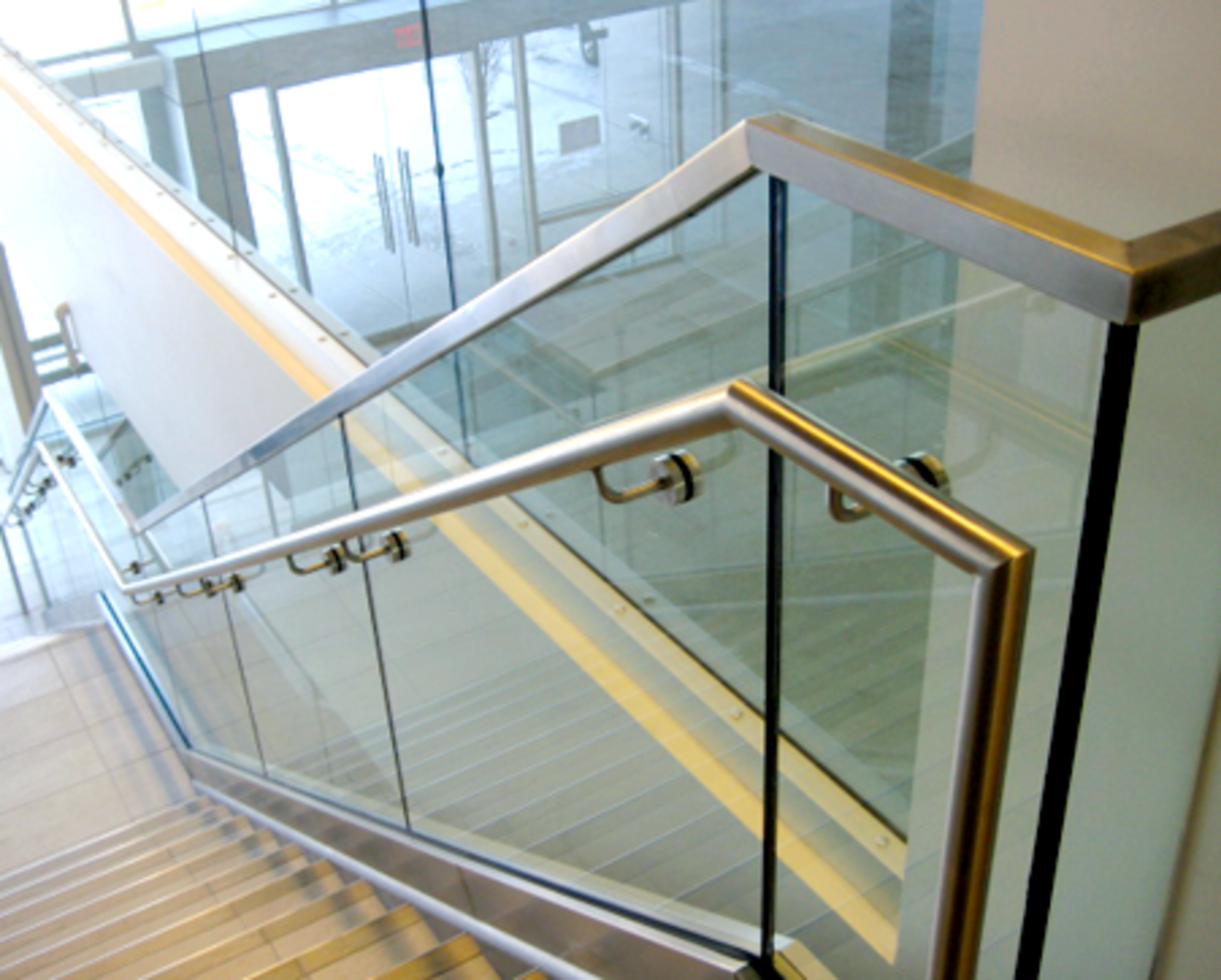 glass handrails in auckland a listly list