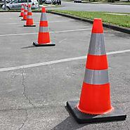 Road Cones | Street Cones | Road Cones Supplier