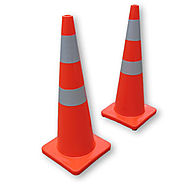 Highway Cones | Orange Cones | Safety Cones